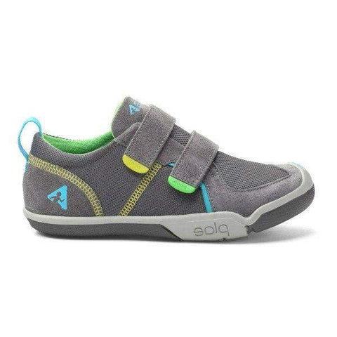 Boys Casual Shoes - Plae Ty (Kids Shoes) Steel