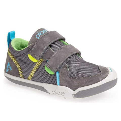 Boys Casual Shoes - Plae Ty Steel Boys Casual Shoes – 307366