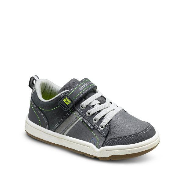 Boys Casual Shoes - Stride Rite Kaleb Boys Casual Shoes (Machine Washable)