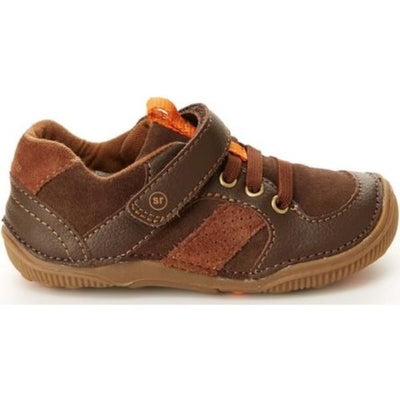Boys Casual Shoes - Stride Rite SRT Wes Brown /Toddler / Little Kids