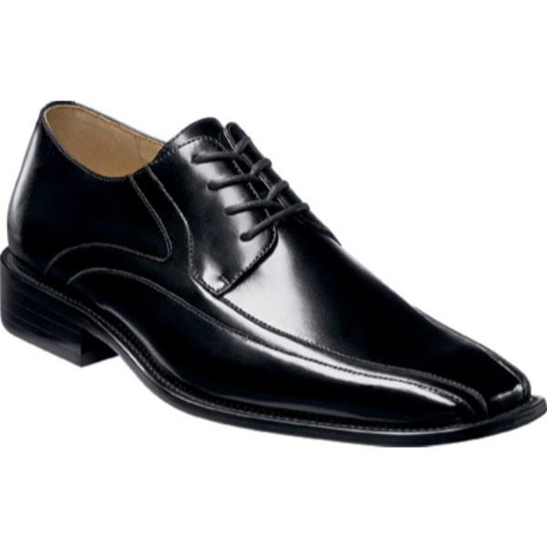 Boys Dress Shoes - Stacy Adams Peyton Black Boys Dress Shoes