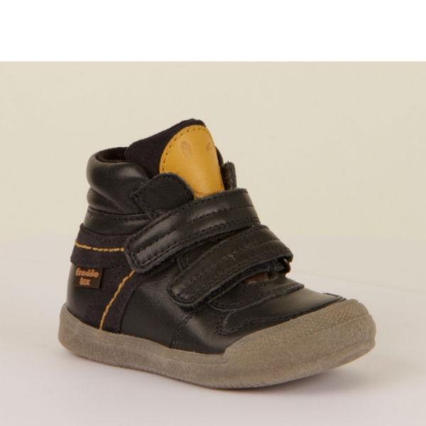 Boys First Walking Shoes - Froddo Boys  Waterproof Boot / Hand Made In Europe