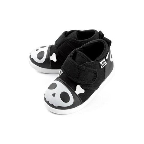 Boys First Walking Shoes - Ikiki Captain Zuga Squeaky Shoes – Infant / Toddler