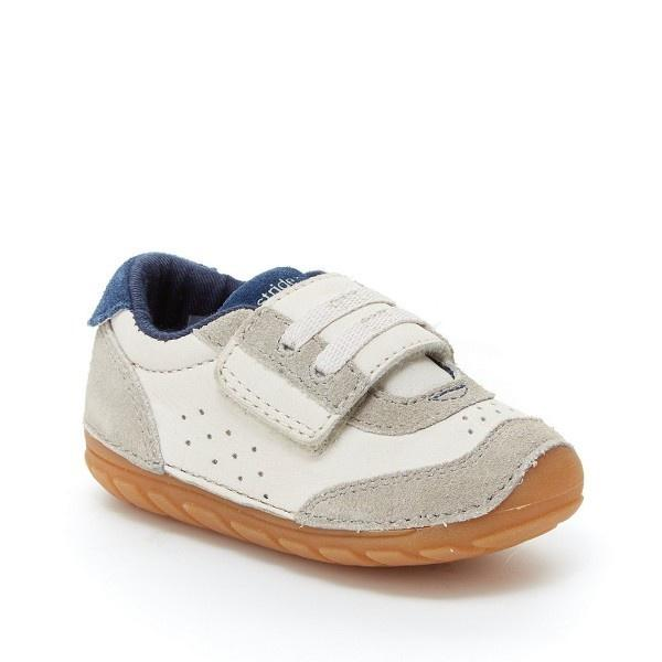 Stride Rite SRT SM Wyatt Stone / Infant / Toddler - ShoeKid Canada