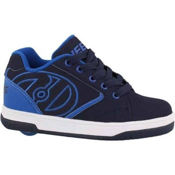 Heelys Propel 2.0 Navy Blue / Kids Heelys / Youth - ShoeKid Canada