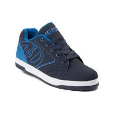 Heelys Propel 2.0 Navy Blue / Kids Heelys / Youth - shoekid.ca