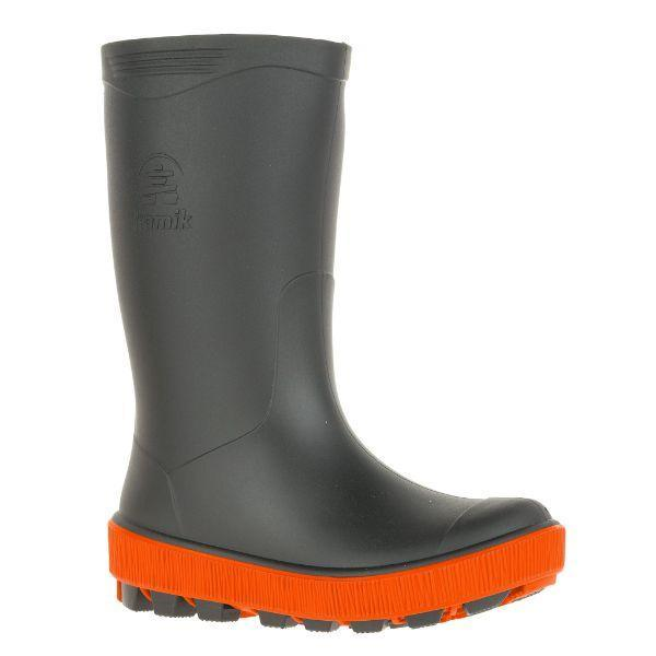 Kamik Riptide Boys Rain Boots / Little Kids / Big Kids