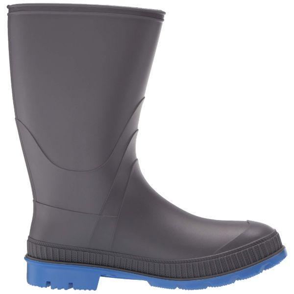 Kamik Kids' Stomp Boys Rain Boot (Made in Canada)