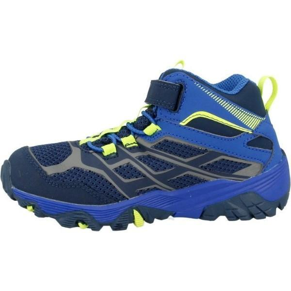 watch good quality incredible prices Merrell MOAB Boys Hiking Boots /Waterproof / Kids