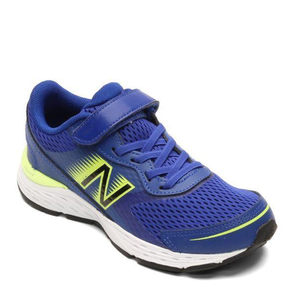 New Balance 680v6 Boys Running Shoes