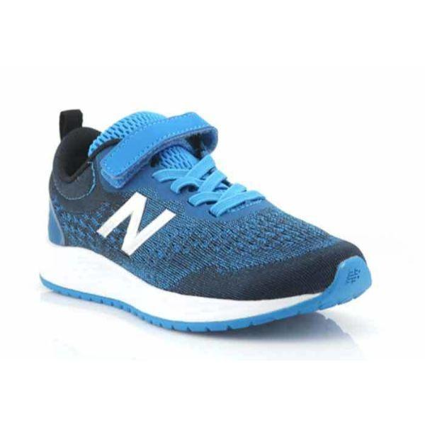 New Balance Arishi V3 Fresh Foam Boys Running Shoes