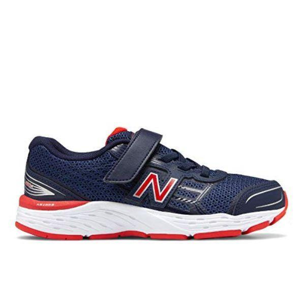 New Balance 680v5 Boys Running Shoes (Kids) - ShoeKid Canada