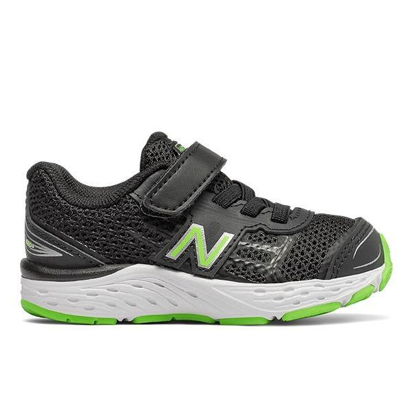 Boys Running Shoes - New Balance Boys IA68BG / Toddler / Little Kids