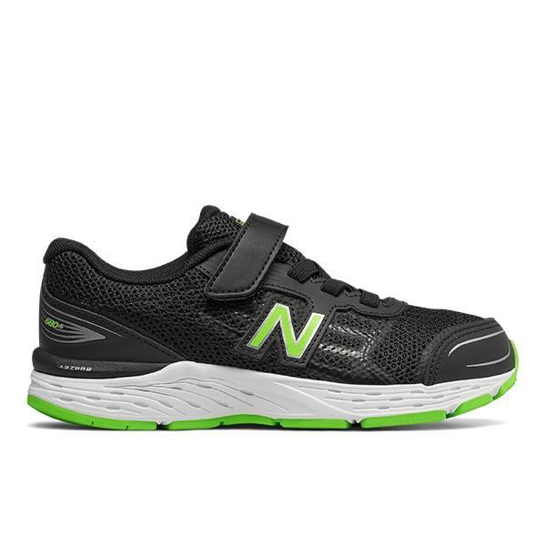 Boys Running Shoes - New Balance Boys YA680BG / Little Kids / Youth
