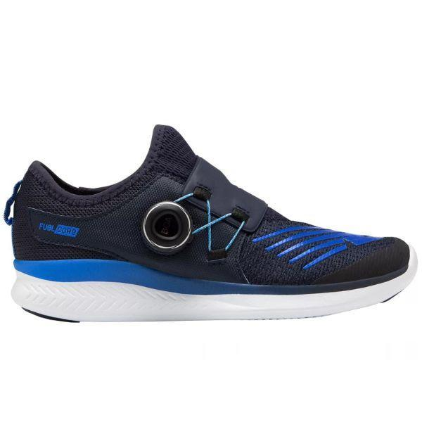New Balance Fuel Core Boys Running Shoes / BOA Lacing System (Kids) - ShoeKid Canada