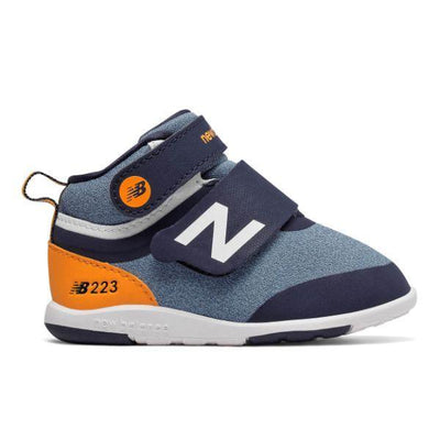 Boys Running Shoes - New Balance Infant / Toddler Athletic Shoe
