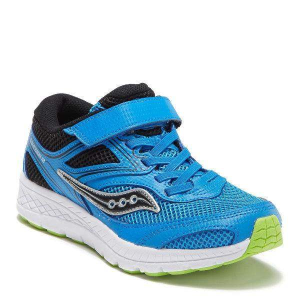 Saucony Kids COHESION Boys Running Shoes - ShoeKid.ca