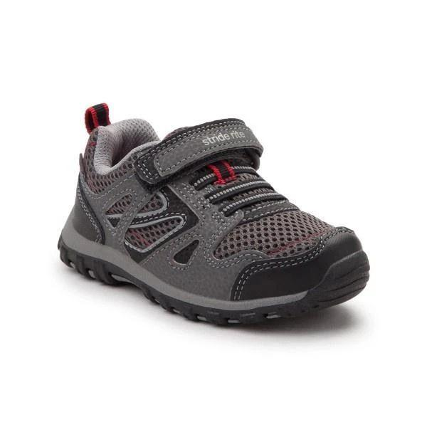 Boys Running Shoes - Stride Rite Artin  Boys Running Shoes (Machine Washable)