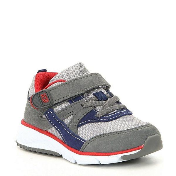 Boys Running Shoes - Stride Rite M2P Ace Toddler Boys Running Shoes