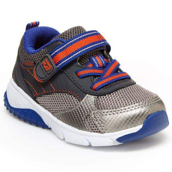 Boys Running Shoes - Stride Rite M2P Indy Toddler Boys Running Shoes