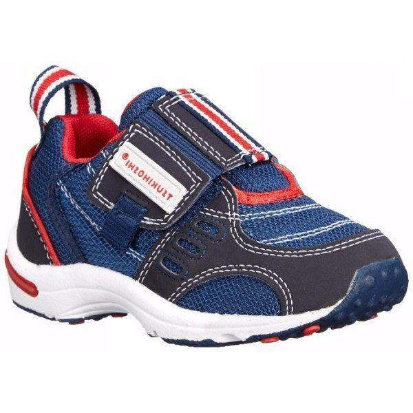 TSUKIHOSHI BOYS EURO SNEAKER / Machine Washable