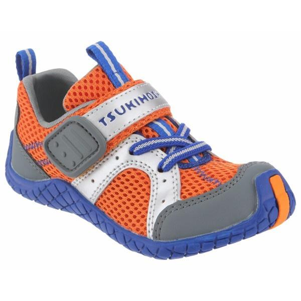 Tsukihoshi Marina Boys Running Shoes (Machine Washable) - ShoeKid.ca