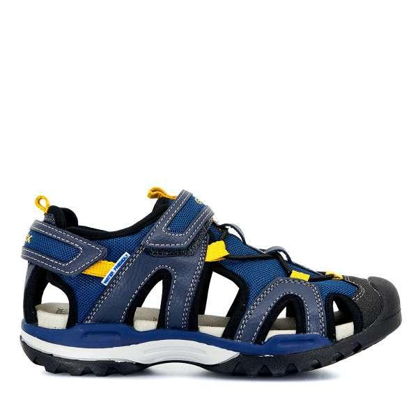 Geox Kids Borealis Boys Sandals - ShoeKid.ca