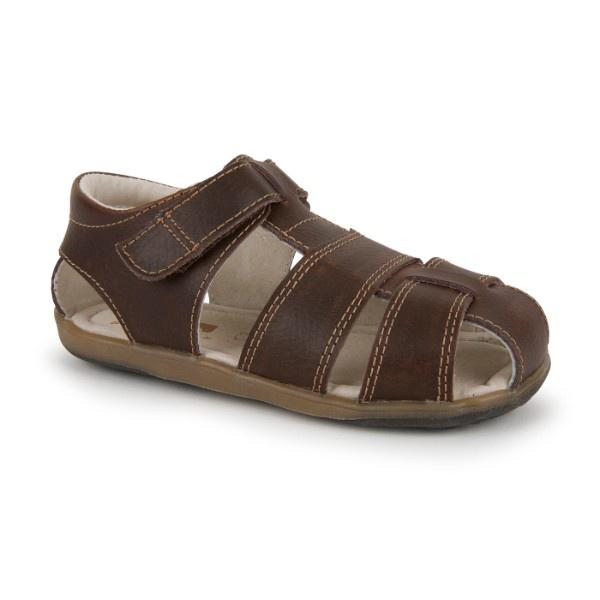 See Kai Run Jude IV Leather / Toddler / Little Kids - ShoeKid Canada