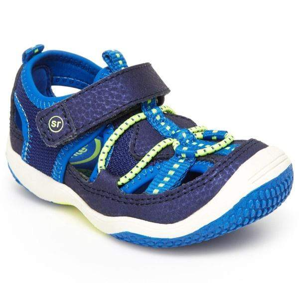 Boys Sandals - Stride Rite Marina /Infant/Toddler /Water Friendly