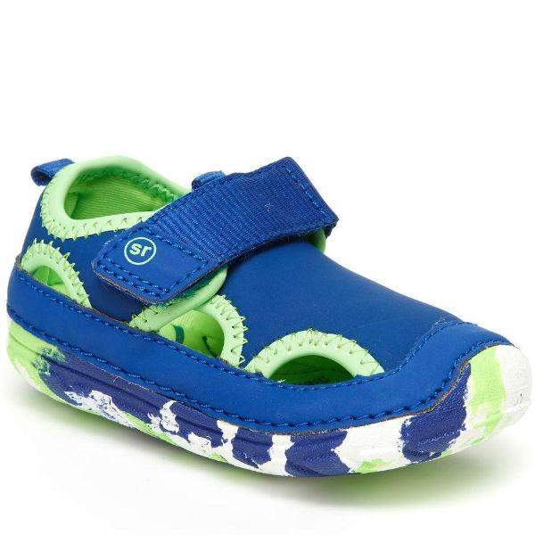Boys Sandals - Stride Rite Splash Baby Toddler Water Friendly Sandals