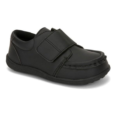 Boys Uniform Shoes - See Kai Run Boys Ross II Uniform Shoes / Toddler / Little Kids