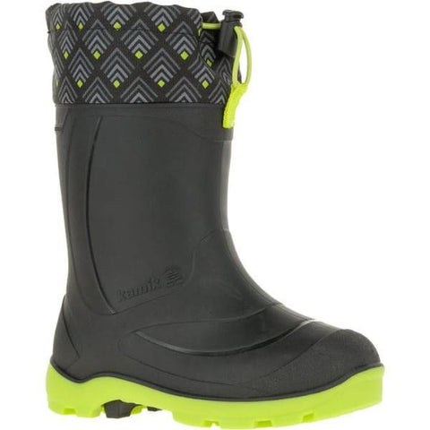 Boys Winter Boots - Kamik Boys Snobuster2 Winter Boots / Little Kids / Youth