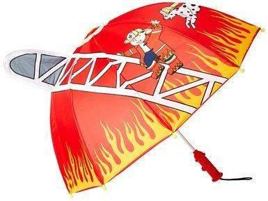 Kidorable Umbrella Firefighter - ShoeKid Canada