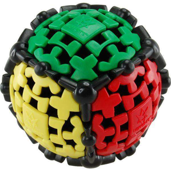 Toys - Puzzle Master Gear Ball Cube / Educational Toy