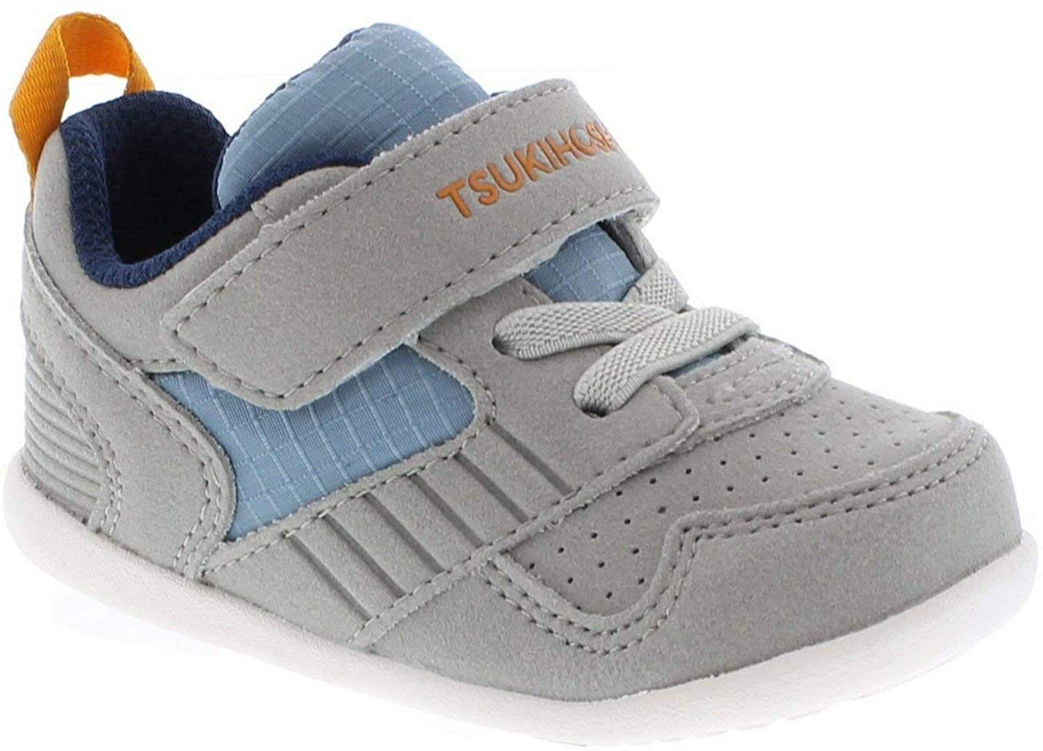 Tsukihoshi Baby Racer Toddler Running Shoes (Machine Washable) - ShoeKid.ca