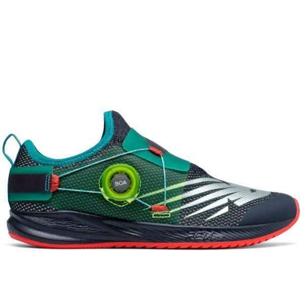 New Balance PKRVLV2 Kids Boys Running Shoes /BOA Lace