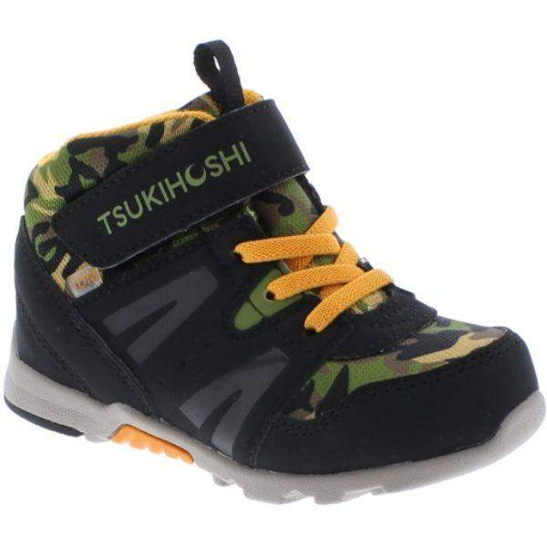 Tsukihoshi Hike Kids Water Proof Boots - ShoeKid.ca