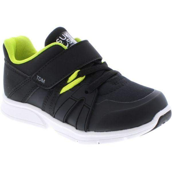 Tsukihoshi Launch Boys Running Shoes (100% Waterproof) - ShoeKid.ca
