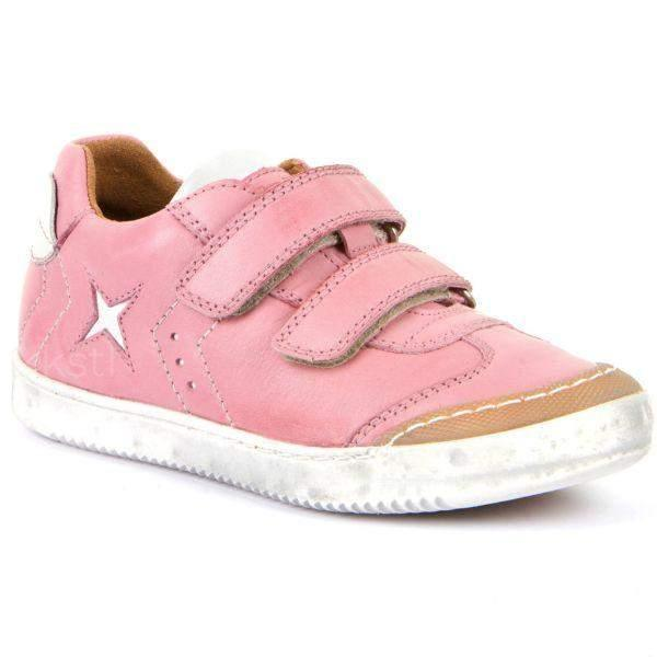 Froddo G3130164-8 Girls Leather Casual Shoes