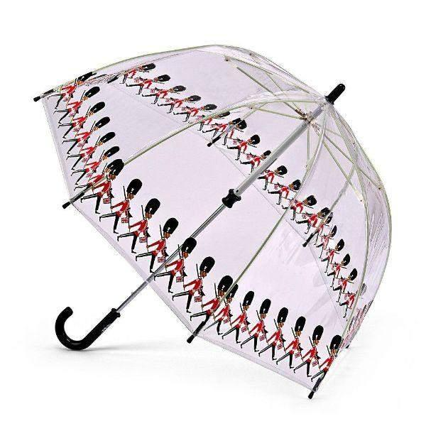 Fulton Clear Dome Kids Umbrella Guards