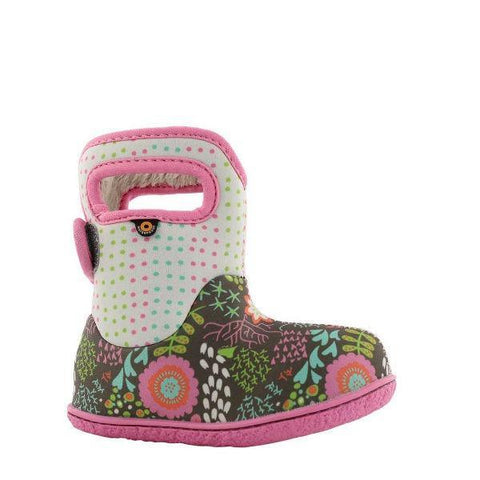 Girls Baby Bogs - Baby Bogs Reef Bogs Waterproof Boots / Infant / Toddler