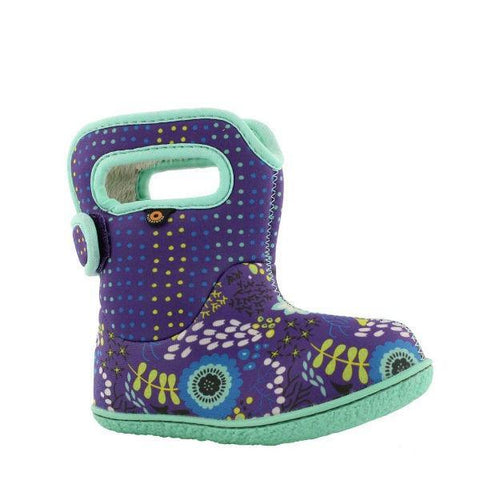 Girls Baby Bogs - Baby Bogs Waterproof Boots / Infant / Toddler