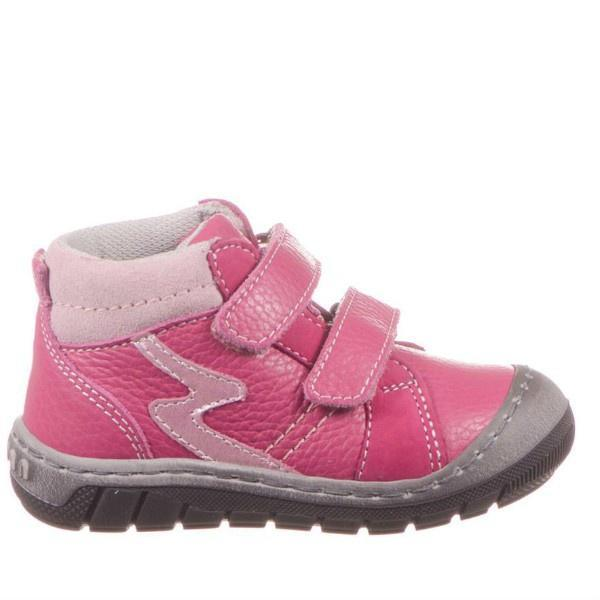 Ciciban Rolly Fuxia / Arch Support - shoekid.ca