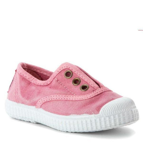 Girls Casual Shoes - Cienta Los Colores Raspberry Wash / Toddler / Little Kids