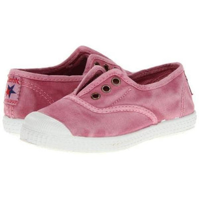 Cienta Los Colores Raspberry Wash / Toddler / Little Kids - shoekid.ca