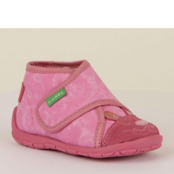 Froddo Girls Slippers / Arch Support / Made in Europe - ShoeKid Canada