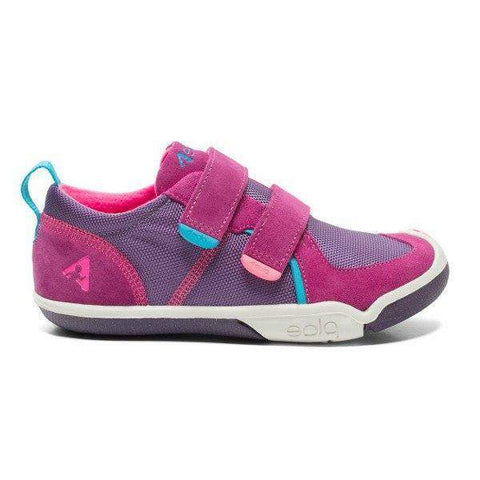 Girls Casual Shoes - Plae Ty (Kids Shoes) Fuchsia/Purple