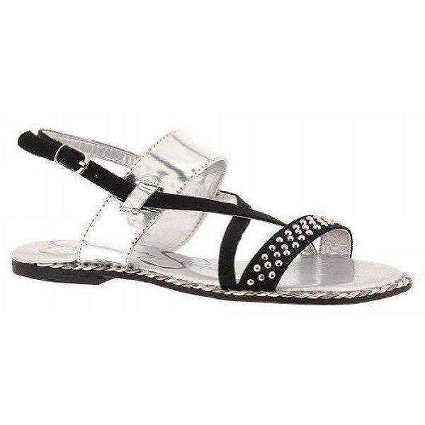 Jessica Simpson Elena Sandals / Youth / Big Kids - shoekid.ca