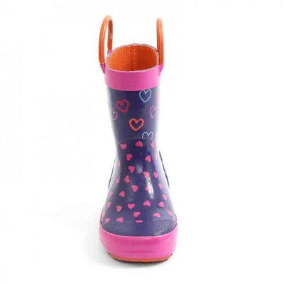 Kamik Cherish Toddler Little Kids Rainboots - shoekid.ca