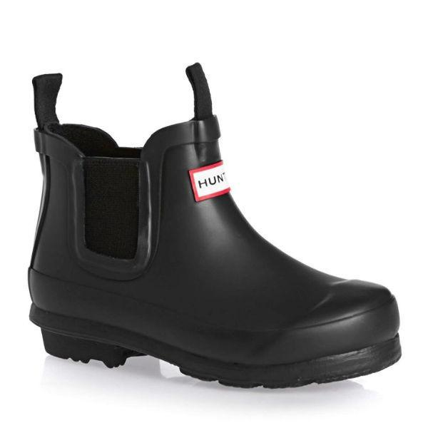 Hunter Kids First Original Chelsea Rainboots  / Kids / Youth - shoekid.ca